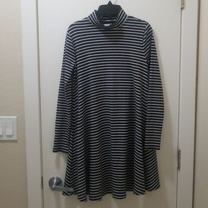 Abercrombie and Fitch rib dress